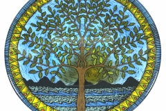 """""""Homegoing Tree of Life"""""""