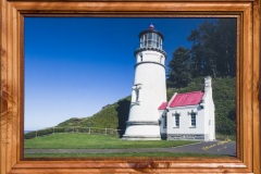"""Heceta Head Lighthouse"""