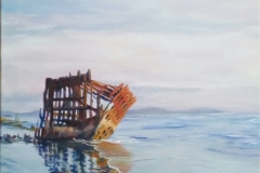 """Peter Iredale"""